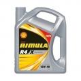 SHELL Rimula R4 X 15W-40 5L